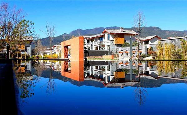 深圳市禾力美景规划与景观工程设计有限公司#景观设计公司