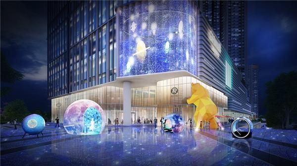 深圳市汉沙杨景观规划设计有限公司#景观设计公司