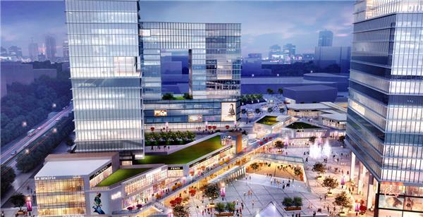 广州市科美都市景观规划有限公司#景观设计公司
