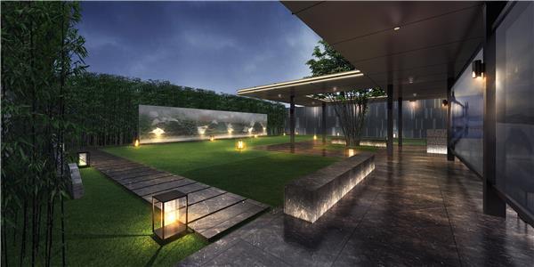 北京俪和景观规划设计有限公司#景观设计公司