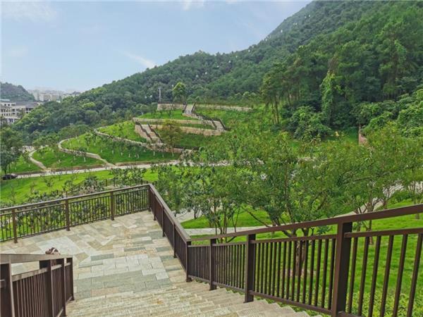 重庆金点园林股份有限公司#景观设计公司