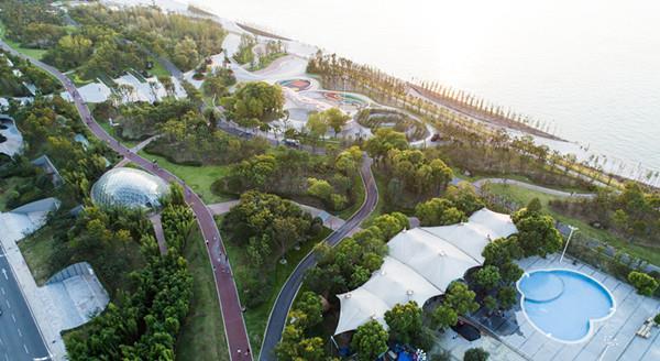 汇绿园林建设发展有限公司#景观设计公司