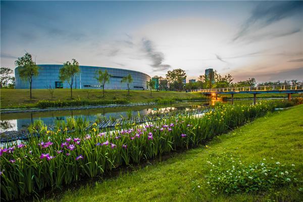 艾绿尼塔#景观设计公司