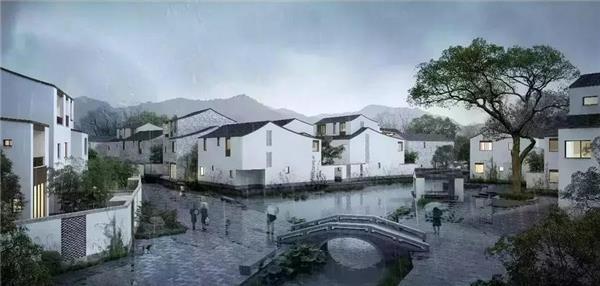 王澍:如何用建筑设计带动乡村振兴?