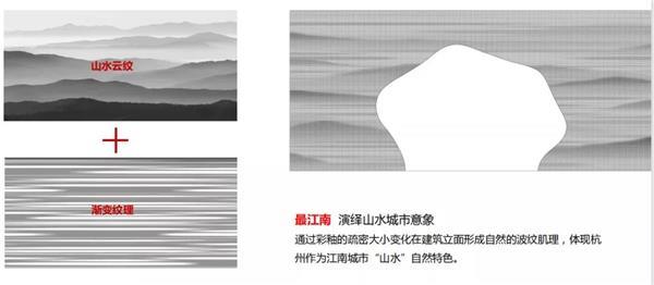 大杭州重磅新地标云门亮相!这是一场诗意与未来的美丽邂逅