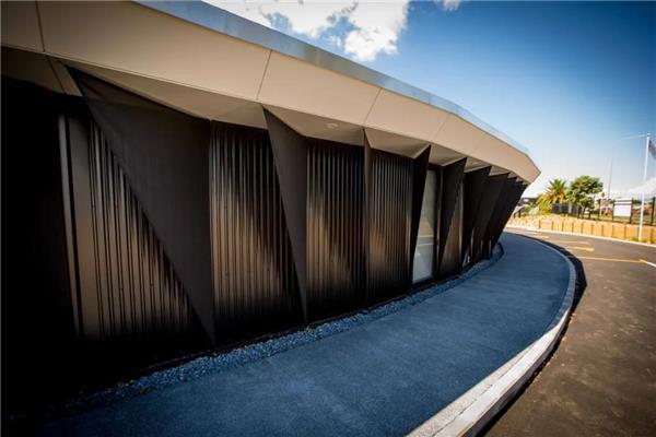 新西兰 Chrysalis 早教中心