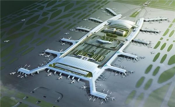 广州白云国际机场#机场 #广州机场 #广州白云机场
