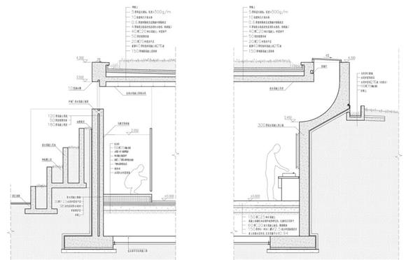 公共景观建筑设计:北京国际雕塑公园公共厕所/案例