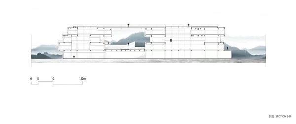 凯州新城规划展览馆