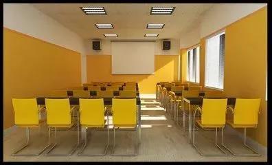 国内高端艺术教育培训基地,行业新地标