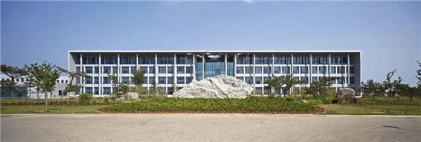 清华建筑设计助力国家新型核电站示范工程#核电站 #国家核电站 #核电站工程