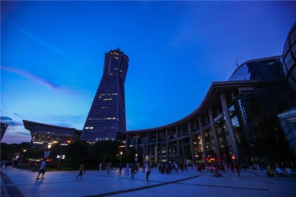 西湖文化广场景观设计#文化广场 #广场 #文化中心