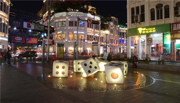 厦门状元文化广场——独有地域文化的能量场#文化广场 #广场 #厦门