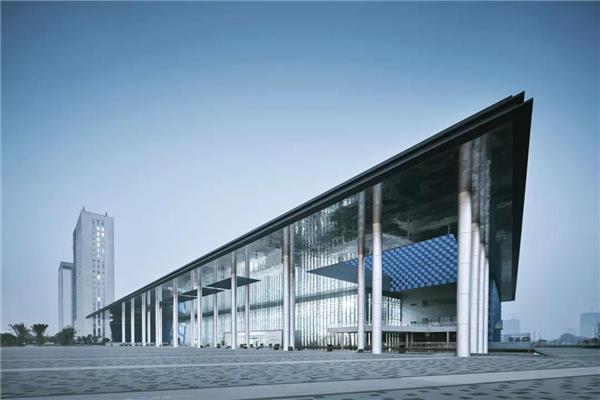 盐城科技广场#科技广场 #科技广场设计 #盐城科技广场