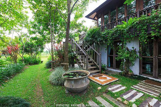东南亚景观
