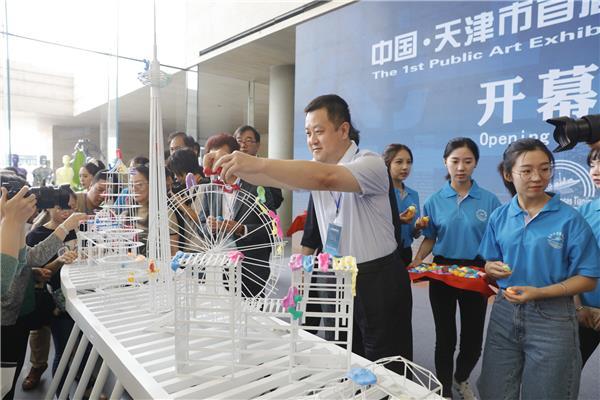 朱铁麟#建筑设计 #设计大师 #天津