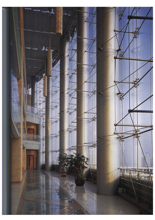 天津医科大学总医院外科中心#建筑创作 #文章 #天津医科大学总医院外科中心