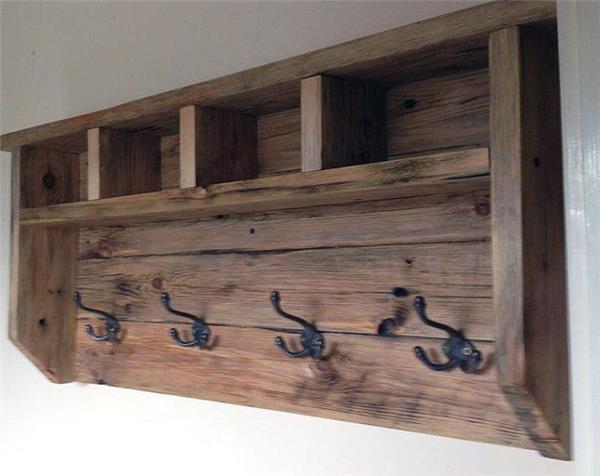 169个最有特色不失创意的木质小品设计集合_408764