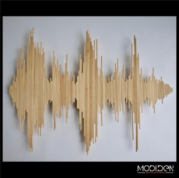 169个最有特色不失创意的木质小品设计集合_408919
