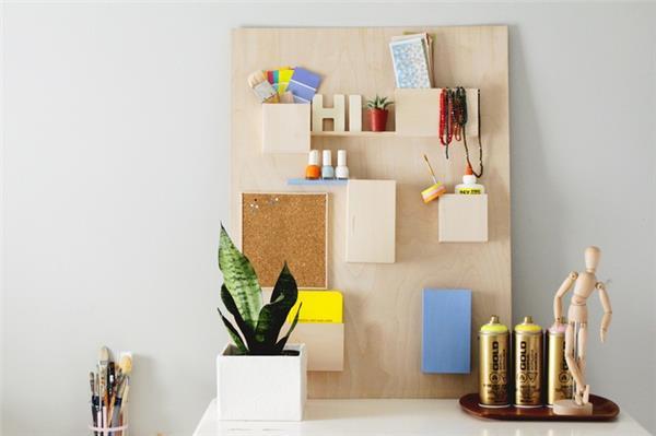 169个最有特色不失创意的木质小品设计集合_408932