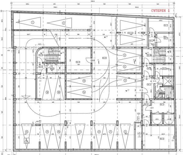 地下车库设计规范和案例