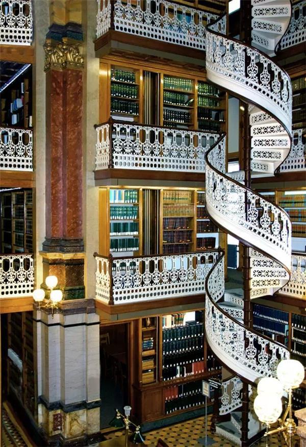 爱荷华州国会法律图书馆