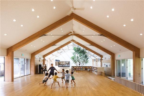 HN幼儿园-建筑设计_415184