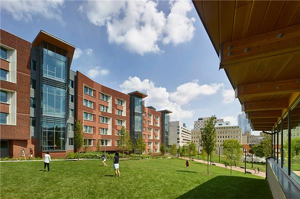 宾夕法尼亚大学新学院