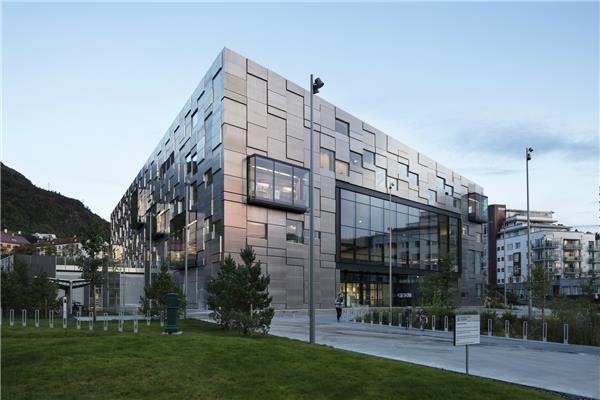 卑尔根大学美术,音乐与设计学院