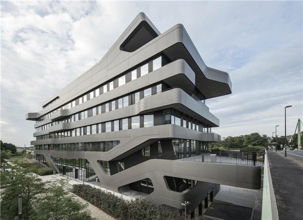 FOM Hochschule Building