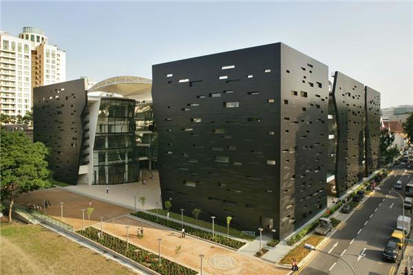 拉萨尔艺术学院