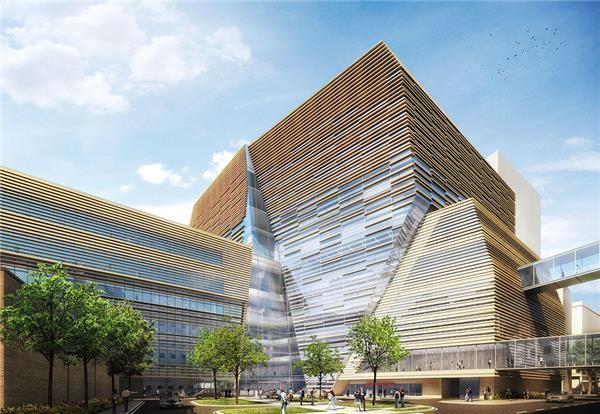 贝鲁特美国大学医学中心