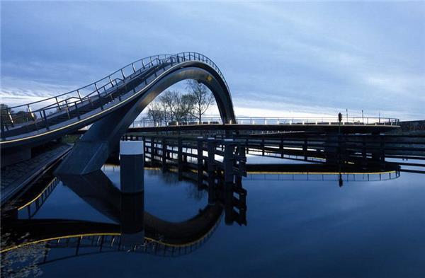 melkwegbridge by NEXT architects