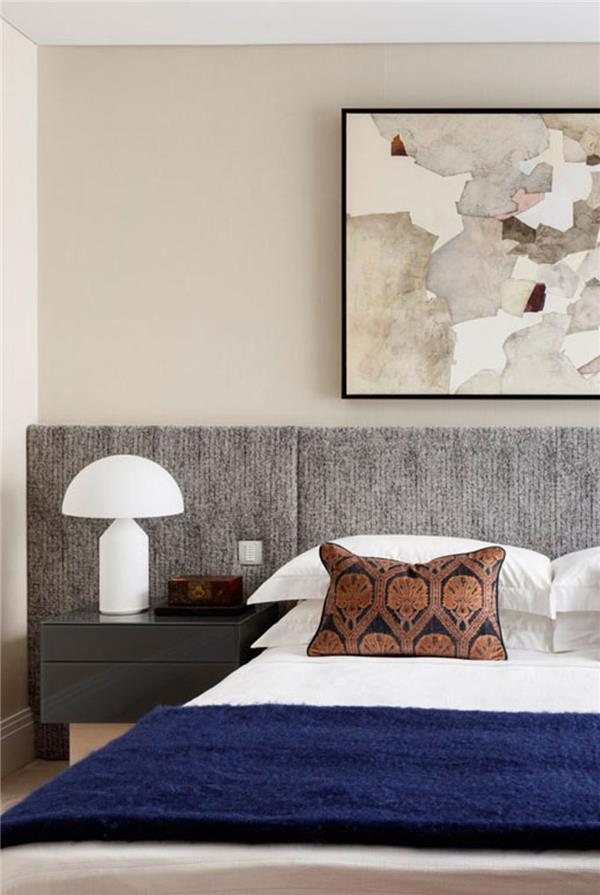 199个装修风格各异的大型卧室设计灵感_420574