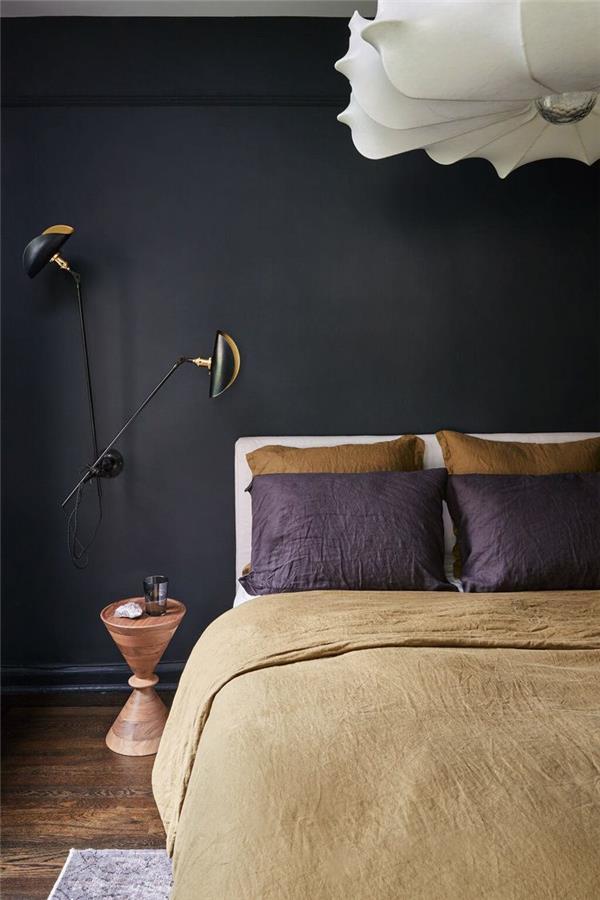 199个装修风格各异的大型卧室设计灵感_420630