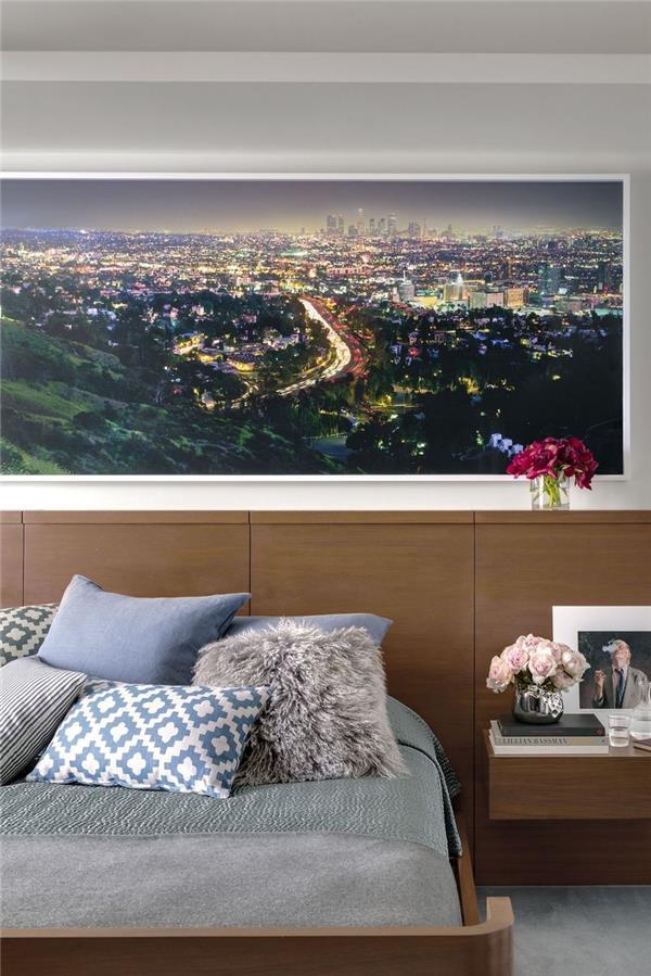 199个装修风格各异的大型卧室设计灵感_420663