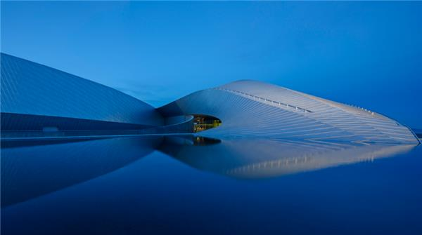 丹麦国家水族馆