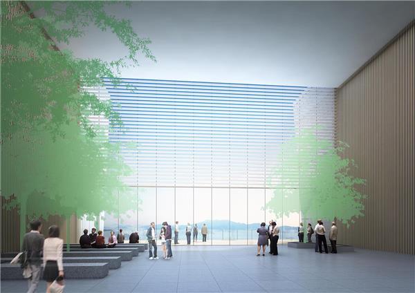 香港故宫文化博物馆