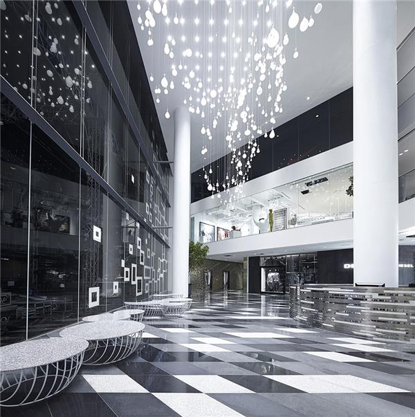 Siam Discovery商业综合体/ nendo-建筑设计_426259