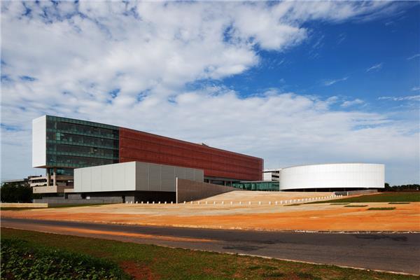 巴西联邦区立法议会大楼