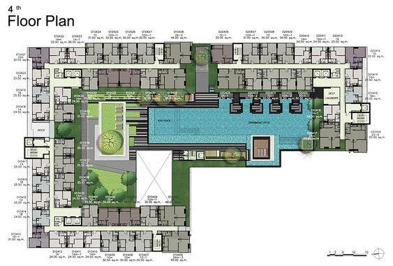 小旅馆平面图