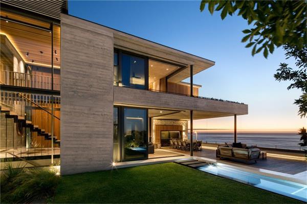 南非海滨别墅