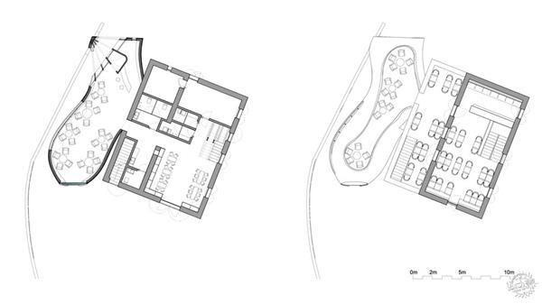Cella 酒吧 / FCC Arquitectura + Paulo Lobo-建筑设计_428234