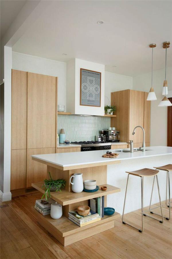 43种半岛设计理念的厨房_440106