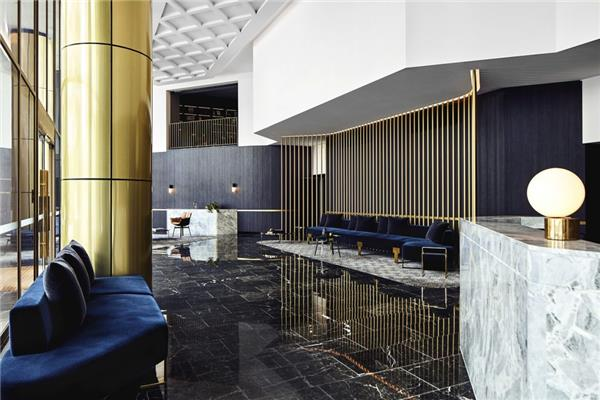 Oxley  Stirling公寓楼,墨尔本 / Icon Construction_445903