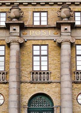 欧洲传统建筑欣赏
