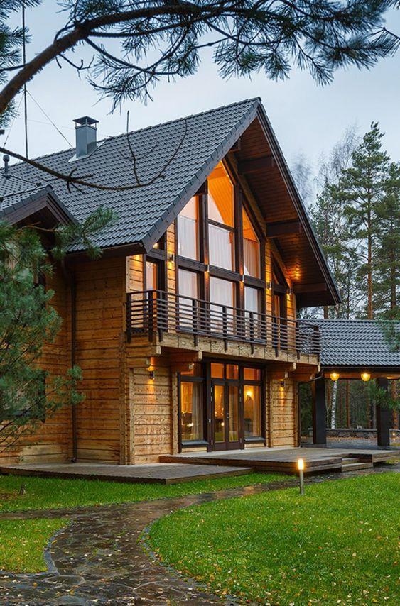 坡屋顶建筑_3518096