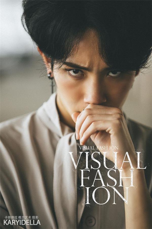 时尚写真_537372
