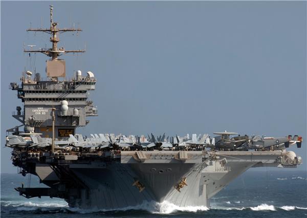 "CVN-65Enterprise""企业""号核动力航空母舰"