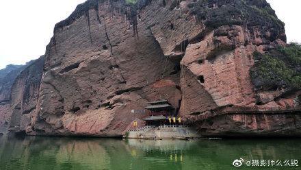 江西省鹰潭市泸溪河旅游景点